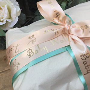 35mm Personalised Ribbon