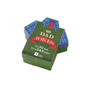 Dad Jokes Christmas Gift