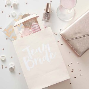 Team Bride Hen Party Bags