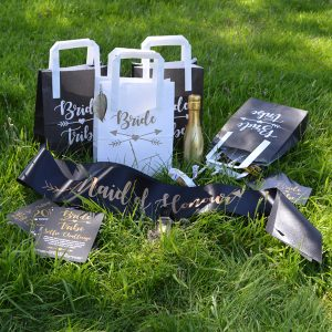 Bride Tribe Hen Party Accessories