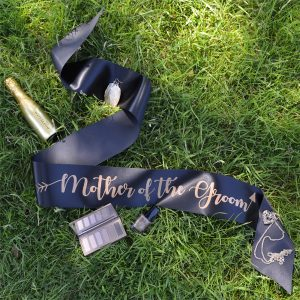 Bride Tribe Hen Party Sashes