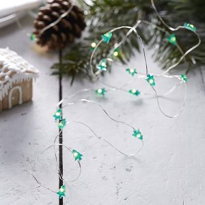 Mini Christmas Tree Lights