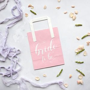 Bride to Be Hen Party Bag