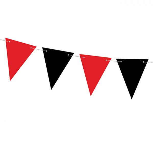 Pirate Party Bunting