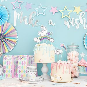 Unicorn Party Range