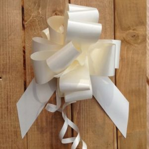 Large Pull Bows