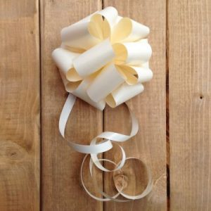 Plain Handmade Door Bows