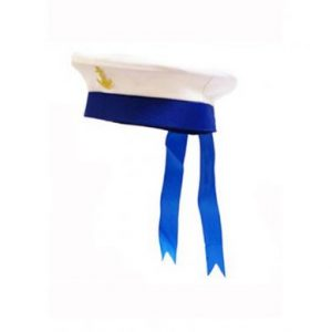 Adult Sailors Hat